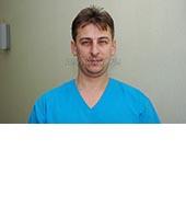 Николай, массажист 45 лет