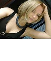 Инна, массажистка 35 лет