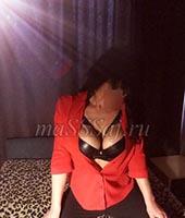 Юлия, массажистка 29 лет