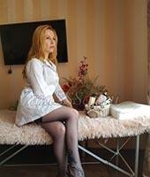 Ария, массажист 35 лет