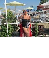 Яна, массажистка 48 лет