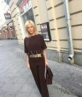 Лера, массажистка 31 год