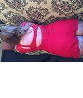 Лира, массажистка 34 года