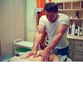 Алексей, массажист 44 года