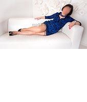 Маша, массажистка 39 лет