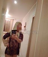 Елена, массажистка 35 лет