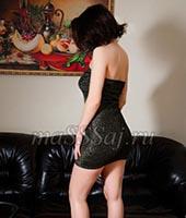 Марьяна, массажистка 23 года
