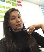 Лейла, массажистка 2021 год