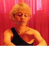 Рамиата, массажистка 2021 год