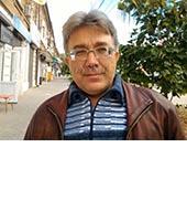 Сергей Петрович Алейников, массажист 2021 год