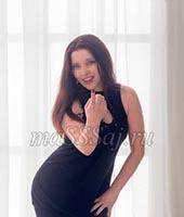 Маша, массажистка 32 года