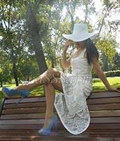 Елена, массажистка 38 лет