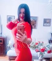 Marina, массажистка 30 лет