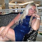 Евгения, массажистка 42 года