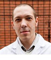 Иван Анатольевич, массажист 36 лет