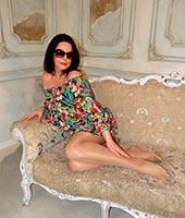 Полина, массажистка 39 лет