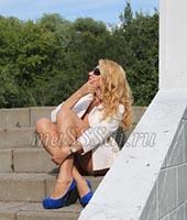 Марина, массажистка 33 года