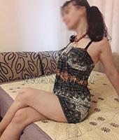 Аня, массажистка 29 лет