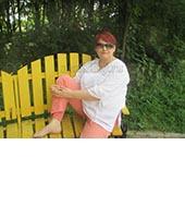 Катя, массажистка 49 лет