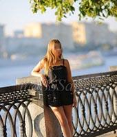 Катя, массажистка 22 года