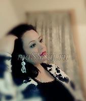 Камилла, массажистка 41 год