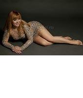 Лана, массажистка 36 лет