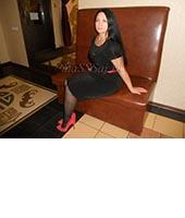 Юлия, массажистка 43 года