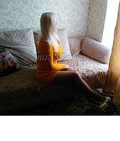 Vika, массажистка 30 лет