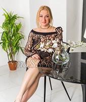 Натали, массажистка  32 года