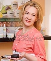 Женя, массажистка 42 года