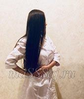 Юля, массажистка 31 год