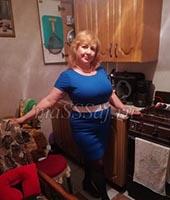 Татьяна, массажистка 47 лет