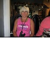Татьяна, массажистка 42 года