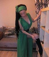 Лола, массажистка 28 лет