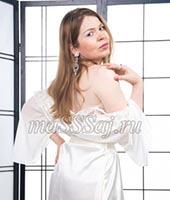 Наталья, массажистка 41 год
