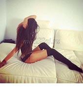 Елена, массажистка 22 года