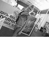 Мариночка, массажистка 29 лет