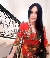 София, массажистка 37 лет