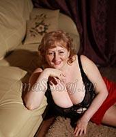 Ярослава, массажистка 44 года