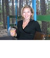 Римма, массажистка 44 года