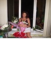 Виолета, массажистка 43 года