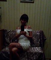 Ника, массажистка 40 лет