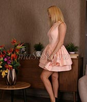 Юля, массажистка 32 года