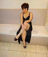 Таня, массажистка 30 лет
