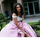 Юля, массажистка 27 лет
