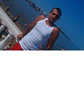 Андрей, массажист 36 лет