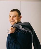 Святослав, массажист 31 год