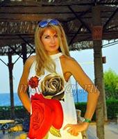Мариам, массажистка 38 лет
