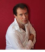 Владислав, массажист 37 лет
