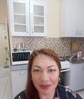 Тамара, массажистка 44 года